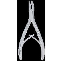 Pince gouge Friedman 14 cm courbé
