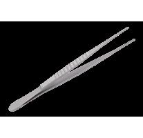 Pince à dissection De Bakey courbé