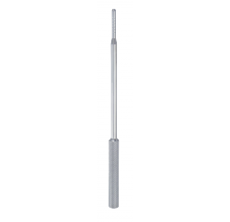 Ostéotomes convexe