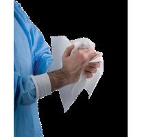 Essuie-mains stériles