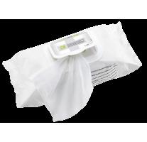 Lingettes pour le nettoyage et désinfection des surfaces des dispositifs médicaux