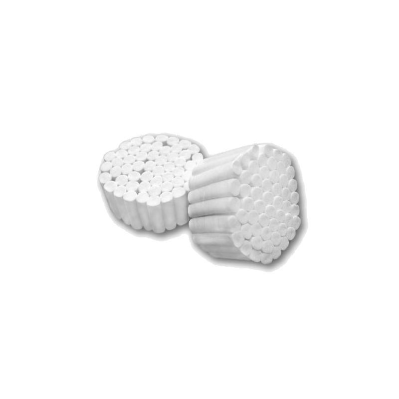 Rouleaux de coton salivaires