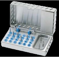 Kit d'implantologie
