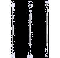 Instrument à sinus, Elévateur avec manche en titane