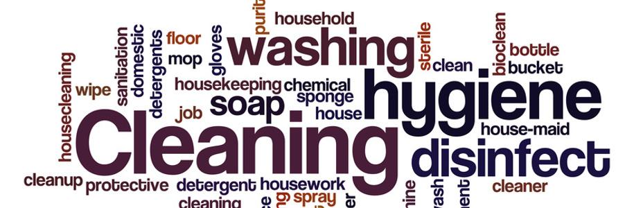 Choix désinfectant